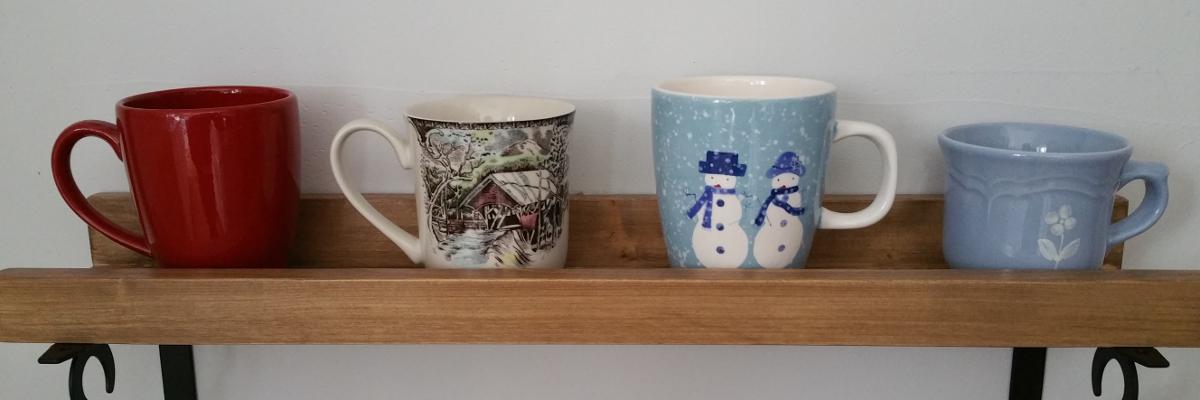 mom's mugs